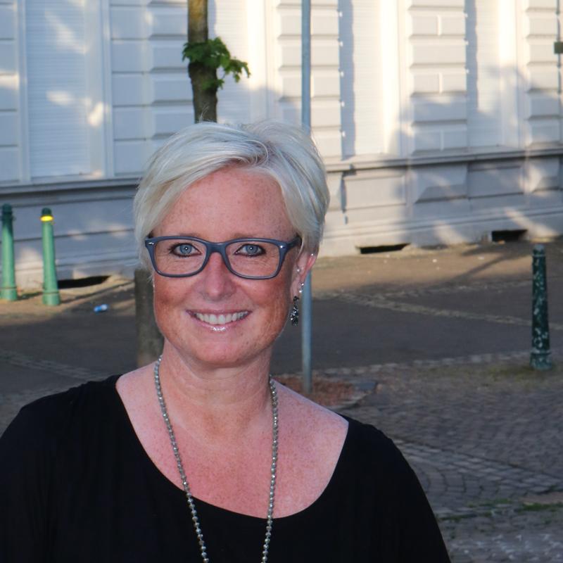 Britta Horster