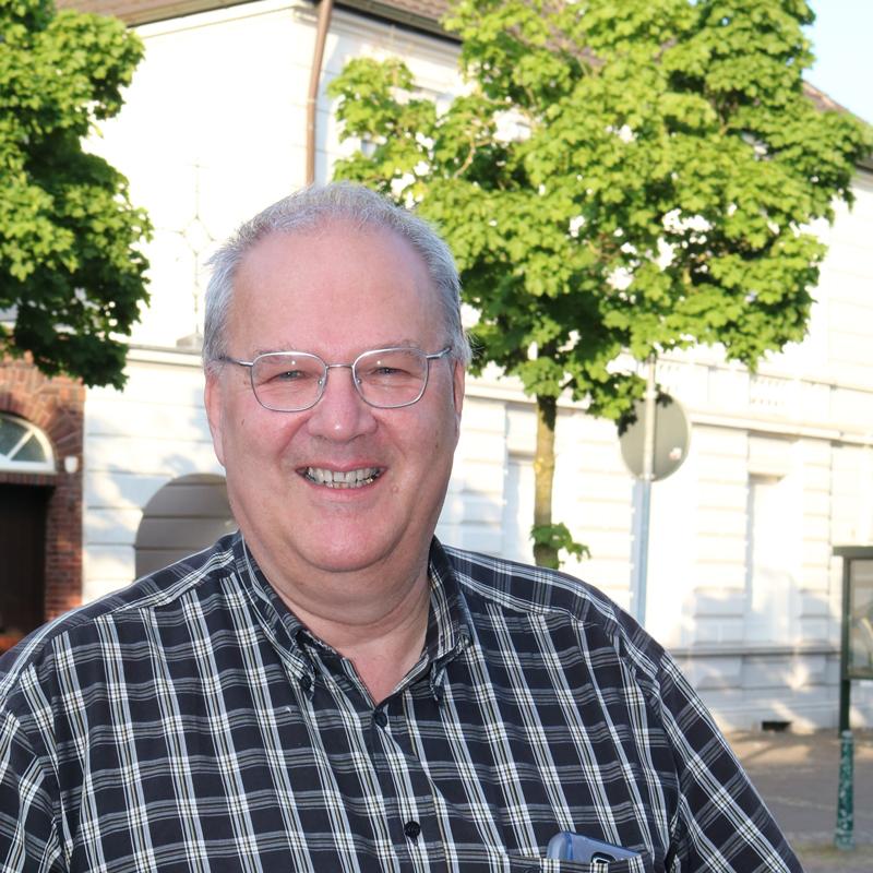 Eckhard Klausmann