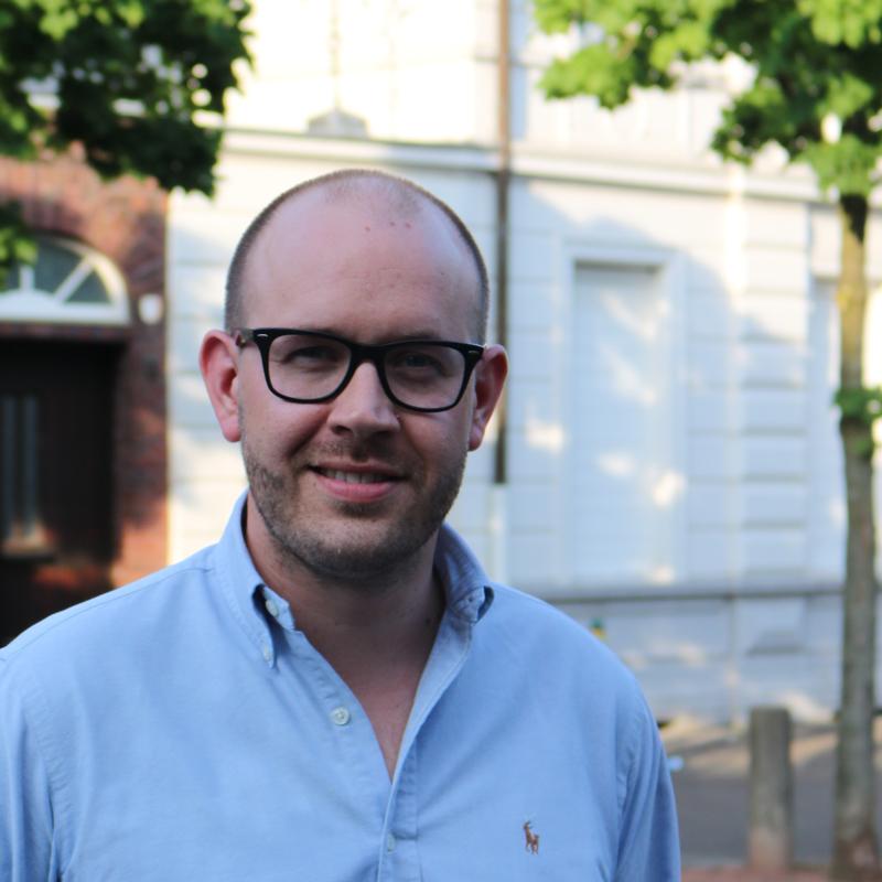 Florian Deimel