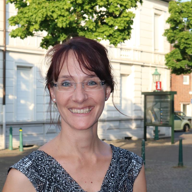 Katja Wehnen