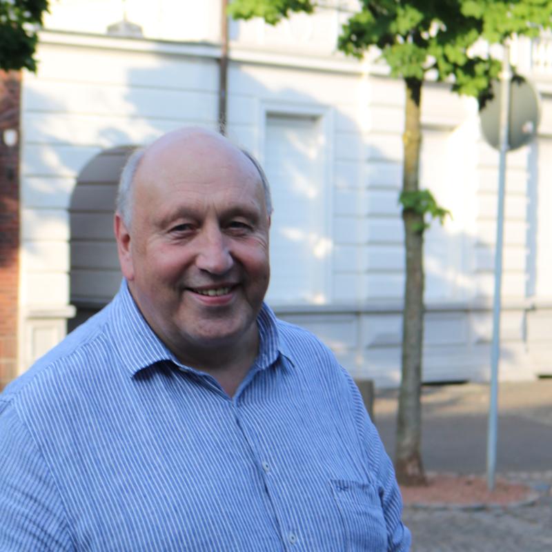 Manfred Lommetz
