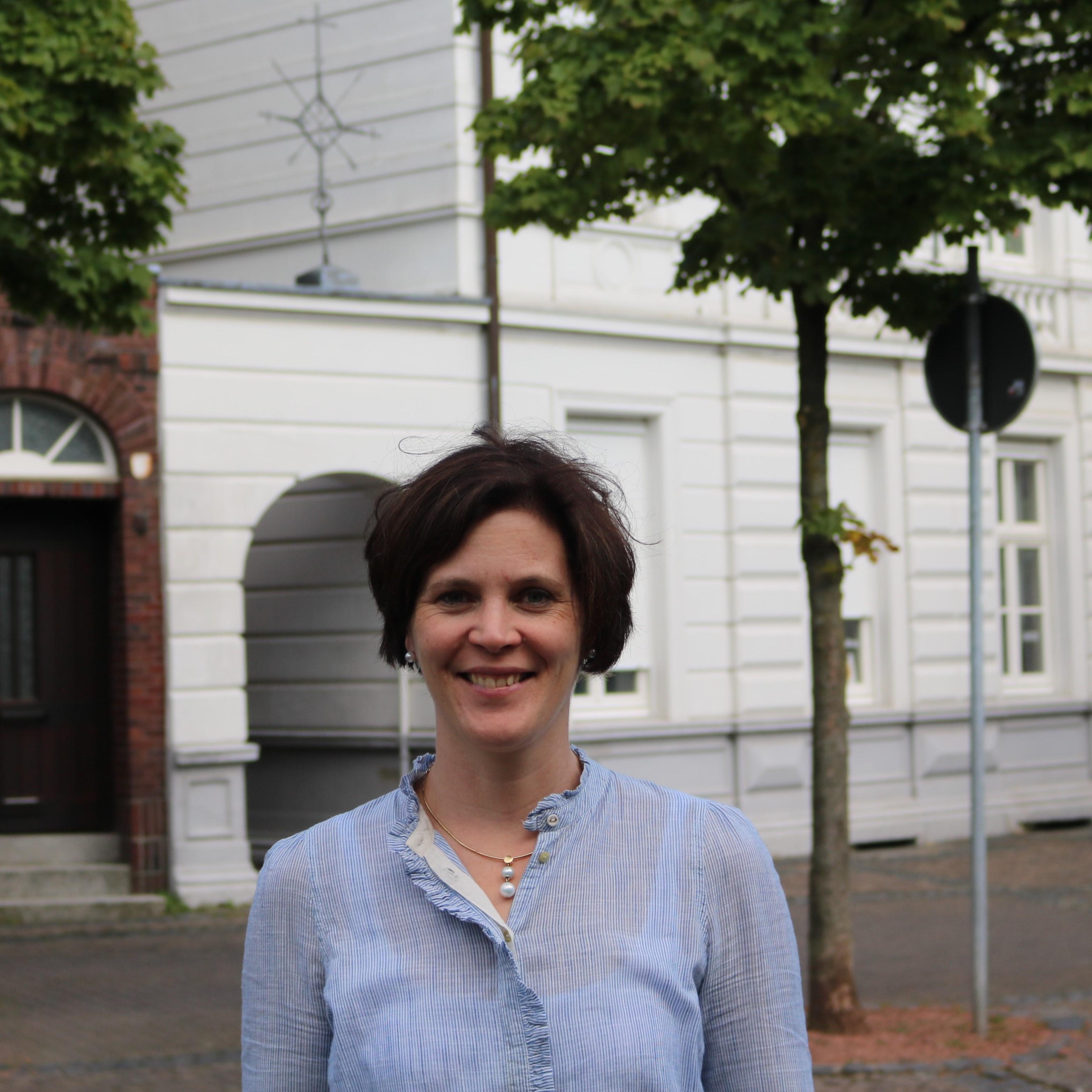 Ellen Wehnen